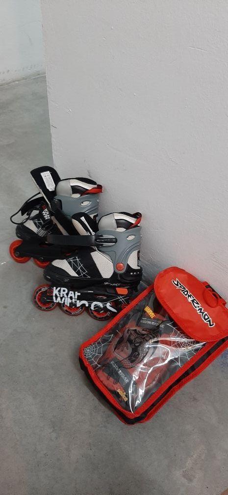 patines de niñ@