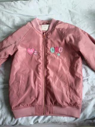 Bomber chaqueta
