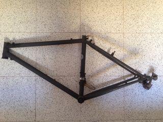CUADRO bici MARIN 90s
