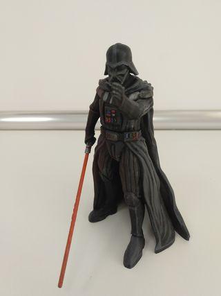 Figura Darth Vader para coleccionar