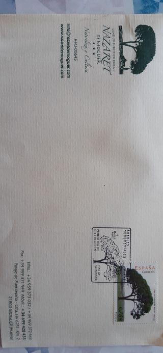sello de moguer