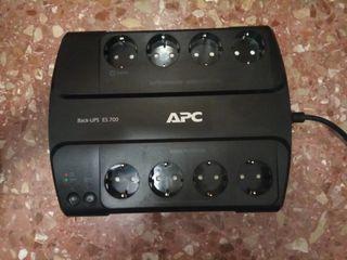 SAI SCHNEIDER ELECTRIC 700 - APC - 405 VATIOS