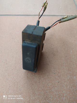 yamaha tzr 80 deltabox