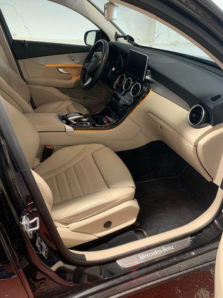 Mercedes-Benz GLC 2018