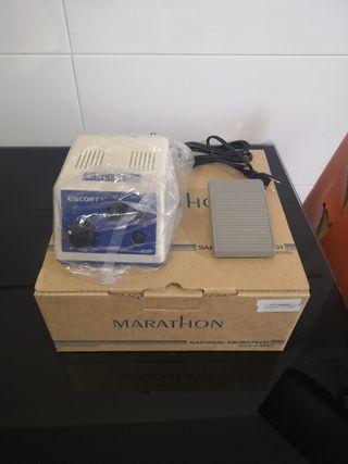micromotor protesis dental marathon
