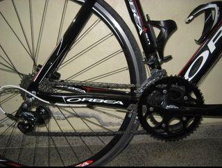 Bicicleta de carretera ORBEA ORCA BRONCE