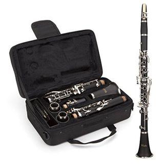 Clarinete Windsor MI-1003 (nuevo)