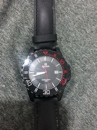 Reloj Racer analógico