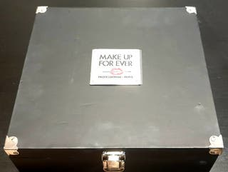 MALETIN PROFESIONAL- PARIS MAKE UP FOR EVER