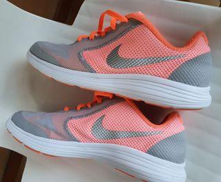 Zapatillas Nike Mujer Talla 37