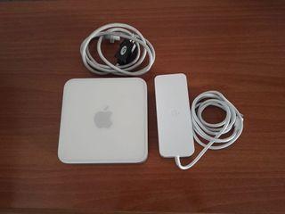 Mac Mini Mediados 2007