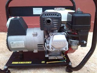 Generador GX160 Honda 5.5