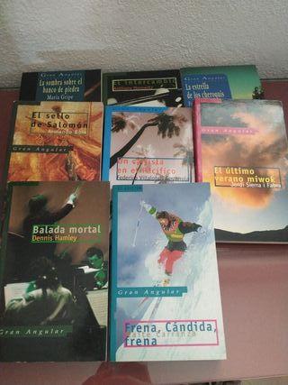 libros SM
