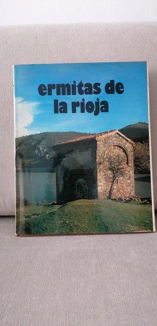 Ermitas de La Rioja de Gutiérrez Pastor, Ismael