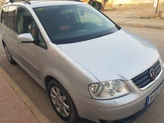 Volkswagen Turan 2006