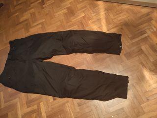 pantalones cordura moto mujer