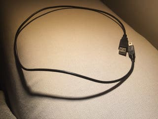 Cable Usb Tipo Mini A