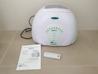 Purificador de aire Biomed 101