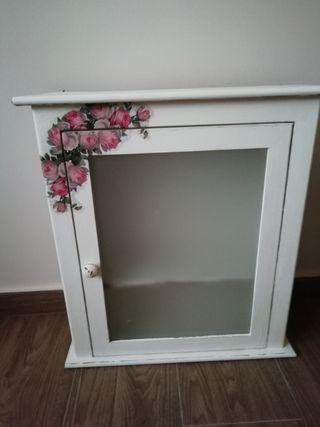 mueble para colgar