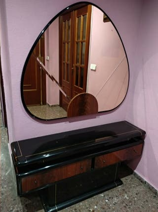 mueble entrada