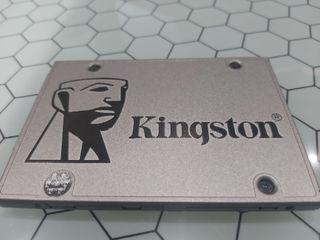 HD SSD KINGSTON DE 240 GB
