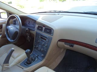 Volvo S60 2002 2.4 Turbo 200 CV