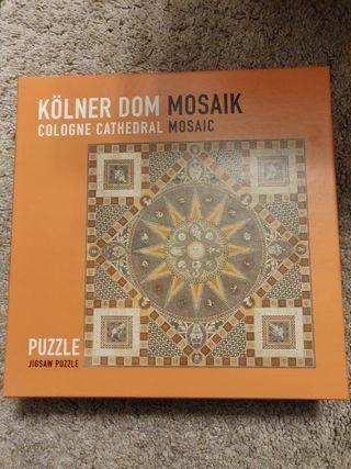 Puzzle de 572 piezas