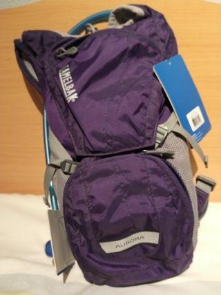 mochila deportiva