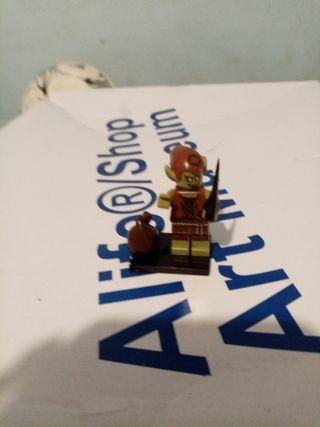 Lego series 13 Lego duende