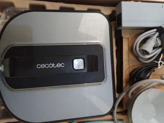 Conga WinDroid 970 Robot limpiacristales Conga Wi