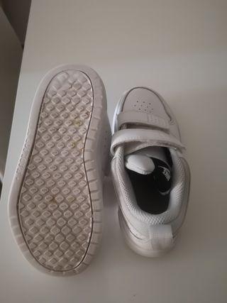 Zapatillas Nike niñ@