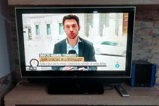 VENDO TELEVISOR DE 32 PULGADAS