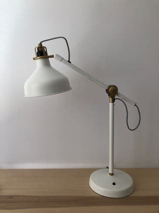 Lámpara mesa o mesita