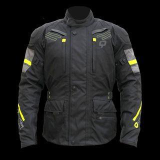 chaqueta moto quartermile