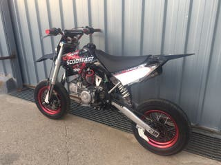 Pitbike YCF 190cc