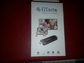 EZCast 5G Duplicador de pantalla
