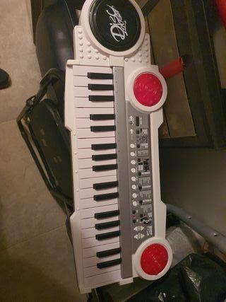 Organo Juguete