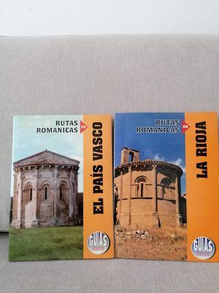Guías Rutas Románicas