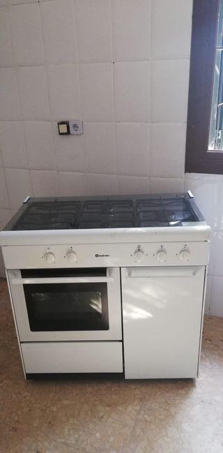 Cocina Meireles G2940 VW