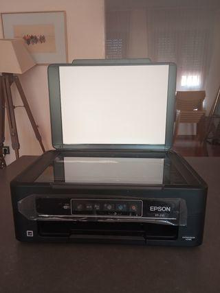 Impresora y Escáner Epson XP 235