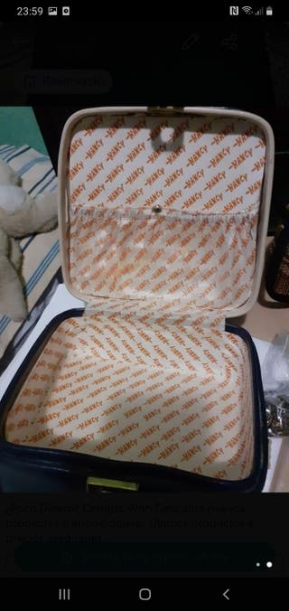 maletin de la Nancy