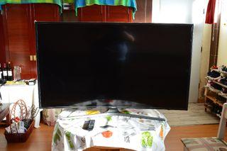 Tv LED Curve 55 Pulgadas Samsung