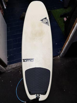 tabla de surf firewire Evo (Tomo)