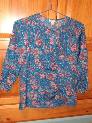 blusa Sfera