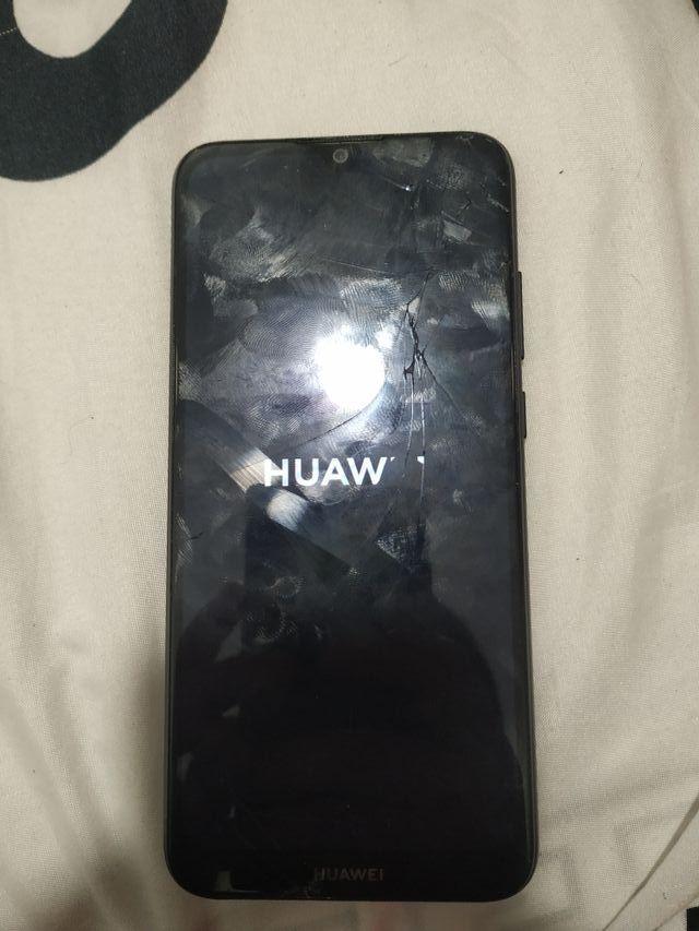 teléfono Huawei Y6 2019