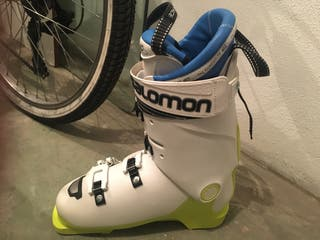 Salomón x max 120 botas esqui