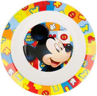 Cuenco para microondas de mickey Mouse nuevo