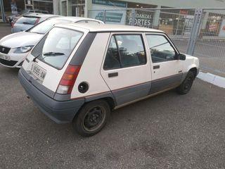 Renault supercinco 1988