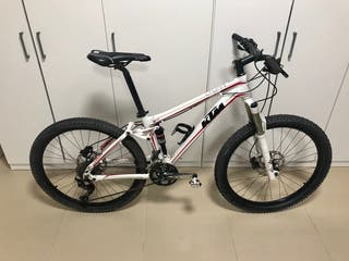 Bicicleta MTB KTM LYCAN 3.0 Tall M