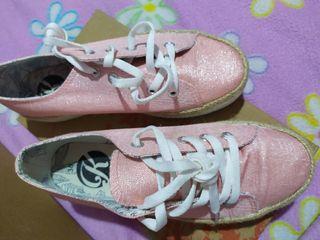 lonas rosa